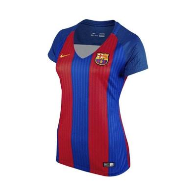 10cfb7c002 Maillot Supportrice FC Barcelone Domicile 2016/17 sans sponsor NIKE