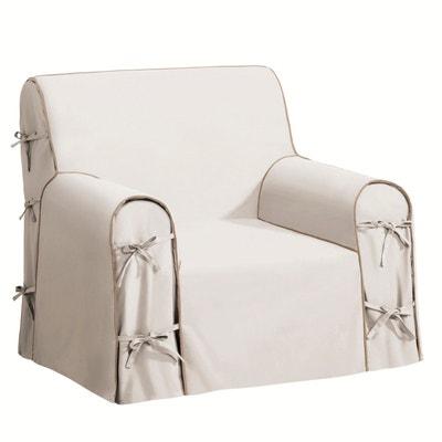 BRIDGY Armchair cover BRIDGY Armchair cover LA REDOUTE INTERIEURS fad5300789
