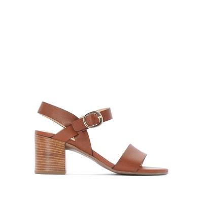d852c6067e34f3 Felicita Leather Sandals Felicita Leather Sandals JONAK