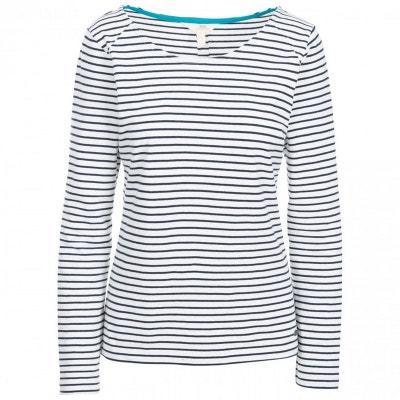 Trespass Welina T-Shirt /à Manches Longues Femme