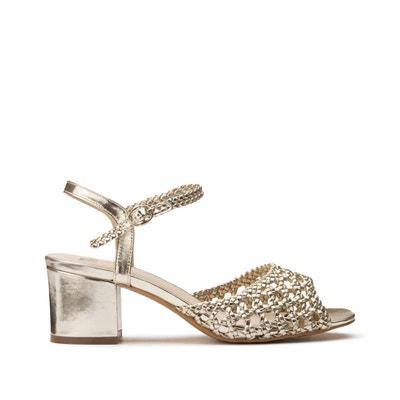 Chaussures dorée fille | La Redoute