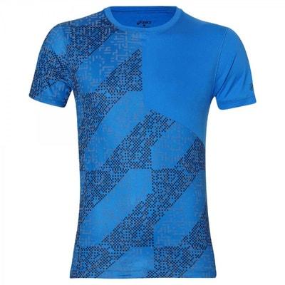 d355c238dfe52 Tee-shirt Asics Lite Show - 146617-1186 ASICS