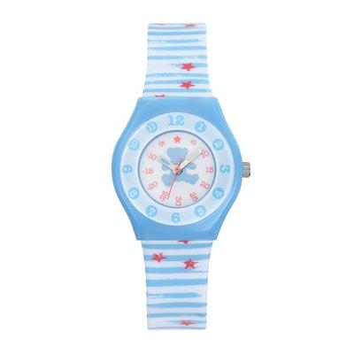 09e43562f0 Montre Pop Kid bracelet plastique LULU CASTAGNETTE