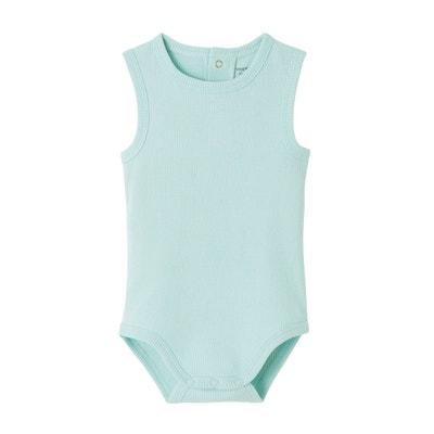 Body bébé garçon - Vêtements enfant 3-16 ans Vertbaudet  0d6f2f0075c