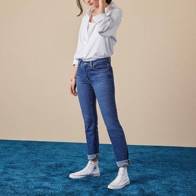 Jeans For Women Ladies Denim Jeans Levi S La Redoute Finding the perfect pair of women's jeans starts at tommy hilfiger. ladies denim jeans levi s la redoute