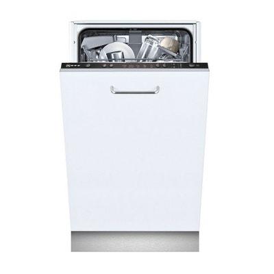 nouveau concept 518b7 667c6 Lave vaisselle 50 cm de large | La Redoute