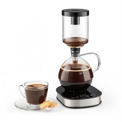 Coffee Maker CafetièRe Filtre 500 W Fonction Maintien Au Chaud Verre  KLARSTEIN 0419dfd18082