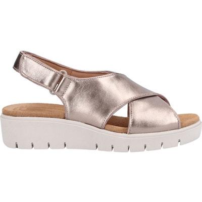Chaussures Femme ClarksLa Femme Redoute Chaussures c45AjLq3SR