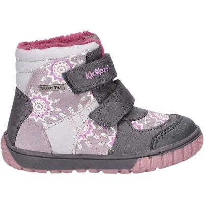 86ca3c293897ea Chaussures Kickers bébé en solde | La Redoute
