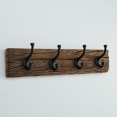 Compactor spirale 4/crochets de porte Rack