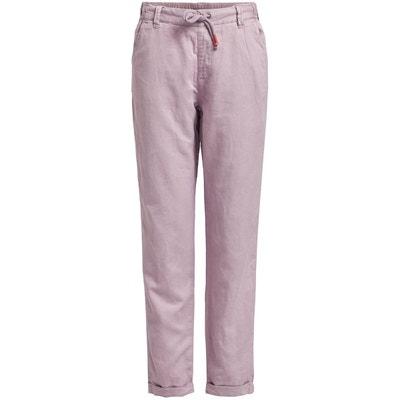 15c59b3d9 Pantalon violet femme | La Redoute