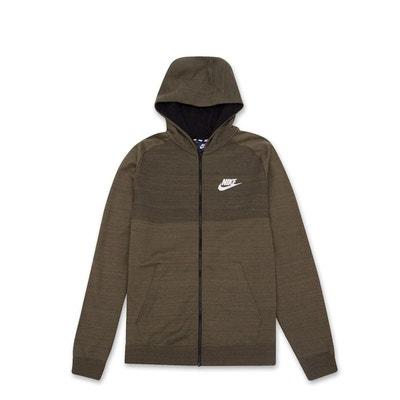 b03b62e38fc9 Sweat à capuche Nike Sportswear Advance 15 Full Zip - 883025-222 Sweat à  capuche