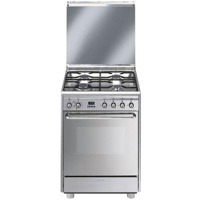 Cuisinière mixte SCB60MX9 Cuisinière mixte SCB60MX9 SMEG 69ee1ee12ce0