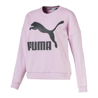 pull puma rose