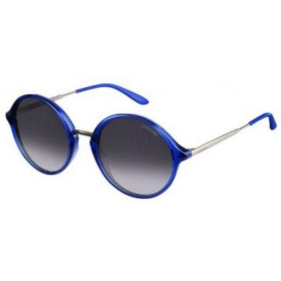 Lunettes de soleil pour femme CARRERA Bleu CARRERA 5031 S QVW 9C 52 21 ecb8bf48306b