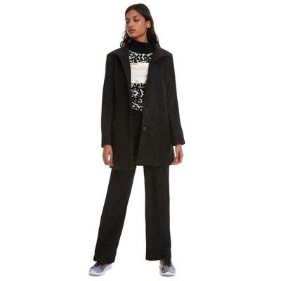 manteau desigual taille 48