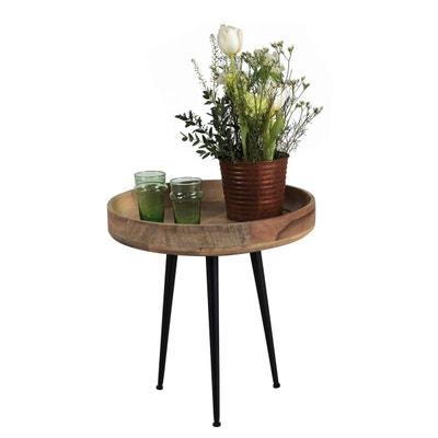 salon ronde Table de en boisLa basse Redoute culTKJF13