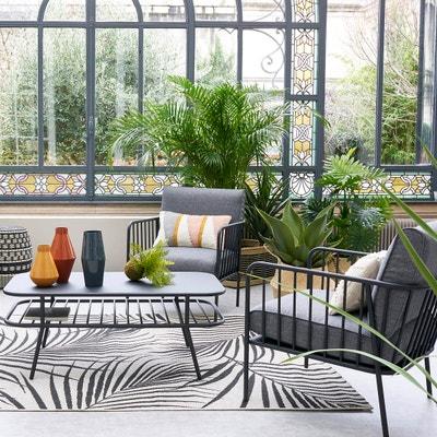 Salon De Jardin La Redoute