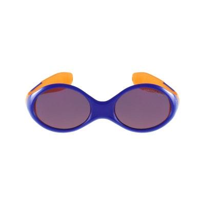 Lunettes de soleil pour enfant JULBO Bleu LOOPING 2 Bleu   Orange spectron  4 Baby Lunettes 048927db3a13