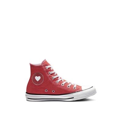 feb8b1265 Zapatillas de caña alta CTAS Hi Denim CONVERSE