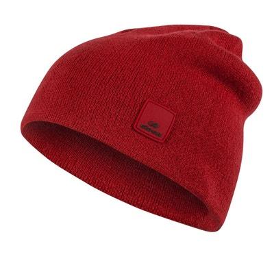 heekpek Bonnet Beanie Homme Bonnet Slouch Beanie Bonnet Unisexe Hip hop Bonnet Chapeau Skate Bonnet Beanie Sport Short Bonnet AVCE F/&S Marque Coton Bonnet Black Gris Red Bonnet 54-60cm