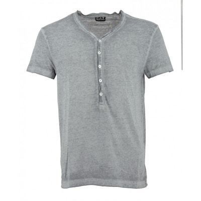 Vêtement homme Emporio armani ea7 en solde   La Redoute 4caae62c906