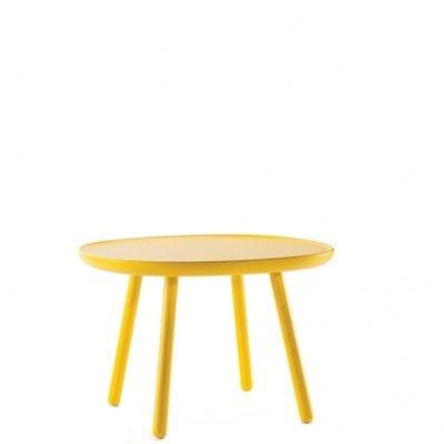Table basse jaune | La Redoute