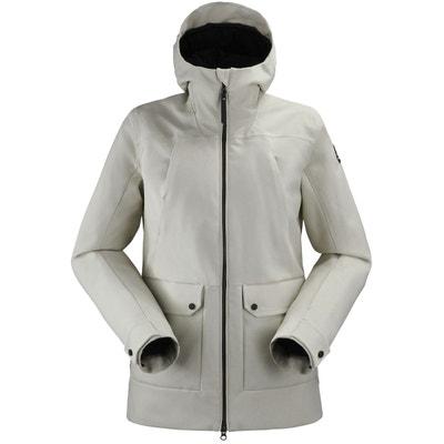 veste de ski femme babila dark gray