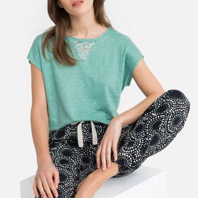 Lot De 2 Hauts De Pyjama Neufs 48 High Quality Women's Clothing