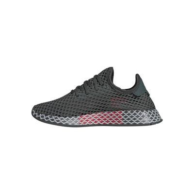 uk availability 6e90a 9311b Basket DEERUPT RUNNER Junior Basket DEERUPT RUNNER Junior adidas Originals