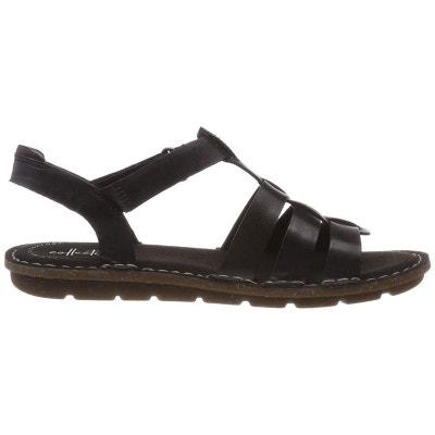 20a09e8377eeab sandales / nu-pieds cuir CLARKS