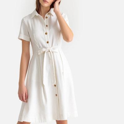 Vestidos Blanco Y Negro La Redoute