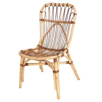 Chaises Tables Redoute Rotin DesignLa Et K1lJTFc