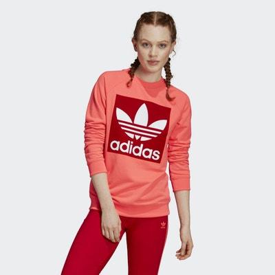 Sweat Redoute Sweat Femme Adidas Adidas OriginalsLa Femme nwvm80ON