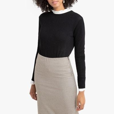 Manteau noir femme asos