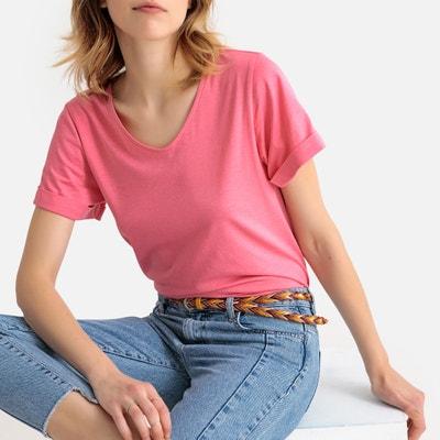 0bfef291f50c T-shirt en coton bio