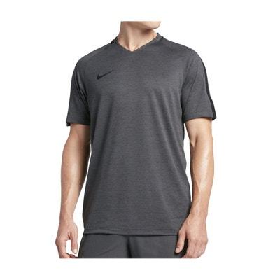 Maillot Entraînement Nike Squad Gris NIKE 7c871047fb8ee