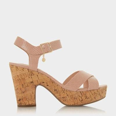 LondonLa Redoute Dune Chaussures Femme 7IfvbgyY6