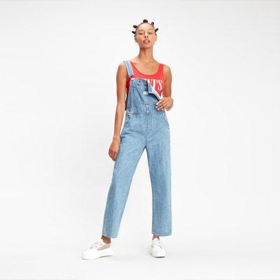 Salopette in jeans Salopette in jeans LEVI'S