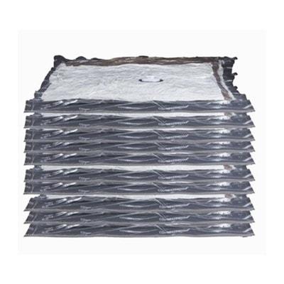 4765d2134908 Lot de 10 sacs de compression Aspispace (5 taille M et 5 taille L)