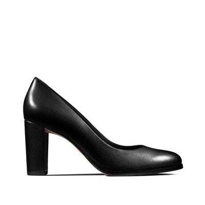 50% de réduction découvrir les dernières tendances sur les images de pieds de Escarpins femme CLARKS | La Redoute