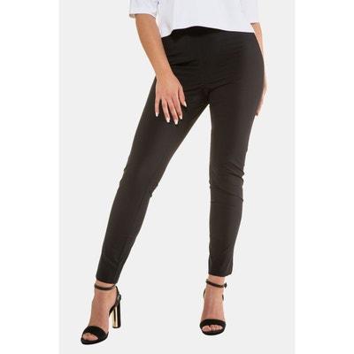pantalon femme sans fermeture