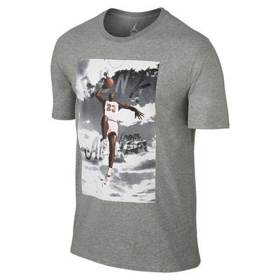 0863ddeab0e70f Tee-shirt Nike Jordan Dunk From Above - 725006-063 NIKE