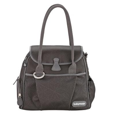 e3781775571d Sac à langer Style Bag Dotwork Sac à langer Style Bag Dotwork BABYMOOV