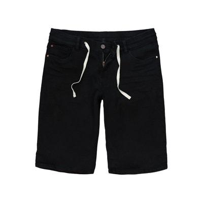vente la plus chaude conception adroite mode de vente chaude Bermuda homme taille elastiquee | La Redoute