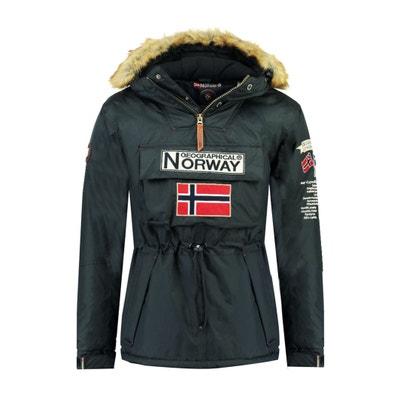 alta calidad otra oportunidad nuevo estilo Abrigos y cazadoras de Hombre GEOGRAPHICAL NORWAY | La Redoute