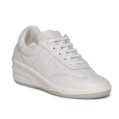 Chaussure Grosse Semelle Redoute BlancheLa Chaussure SqpMLzVGU