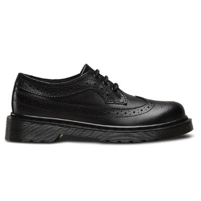 b0879314d Derbies, mocassins fille - Chaussures enfant 3-16 ans | La Redoute