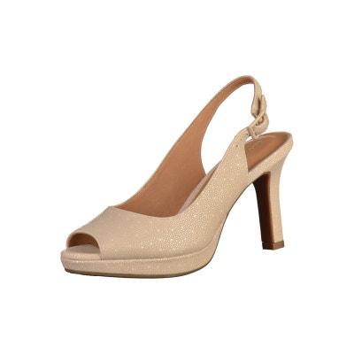 e583f8013a0a8f Chaussures femme Clarks en solde | La Redoute