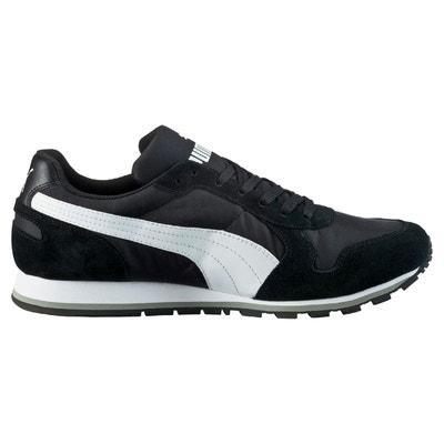 Nouvelle tendance Puma ST RUNNER FULL L Baskets basses black